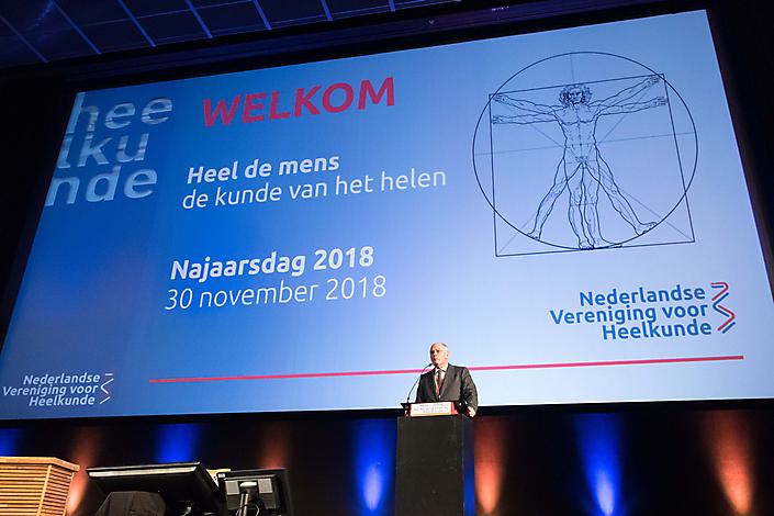 Nederlandse Vereniging voor Heelkunde (NVvH)