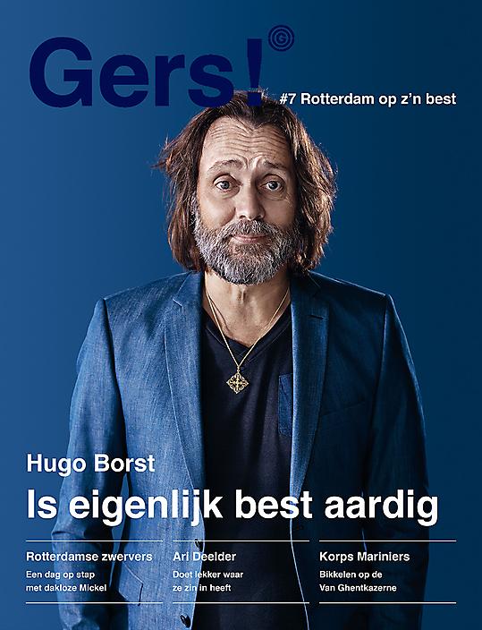 HugoBorst