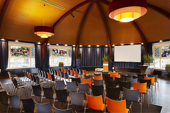vergaderzaal@1931, 's-Hertogenbosch