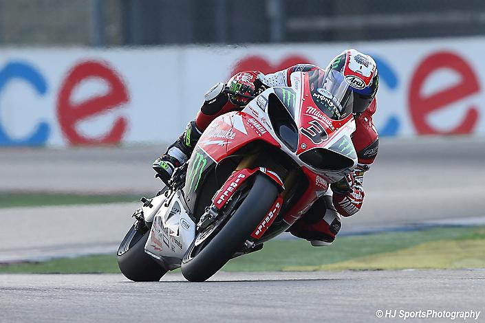 BSB TT-Circuit Assen Josh Brookes