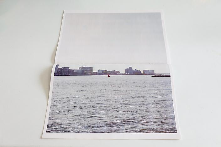 Pont - Een plek tussen twee stadsdelen (publicatie)