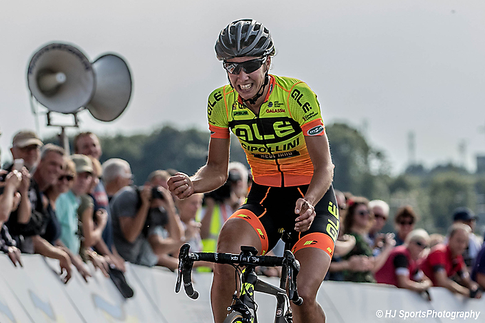 Boels Rental Ladies Tour   Janneke Ensing