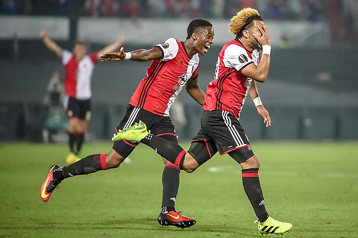 Sport, voetbal, Feyenoord