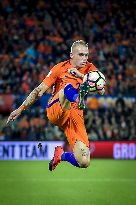 Sport, Voetbal, Nederlands elftal