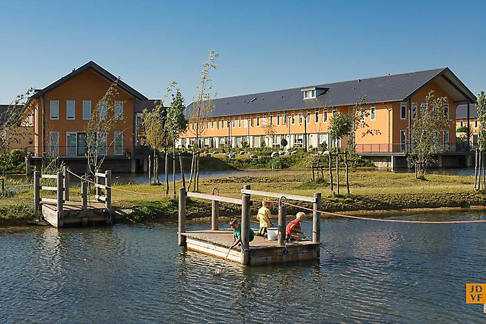 JDVF - Vinex, Huissen, NL - BPD
