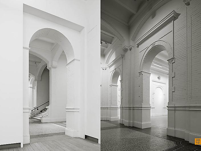 JDVF - interieur-fotografie - Stedelijk Museum Amsterdam