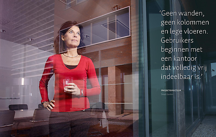 Fotografie voor corporate brochures