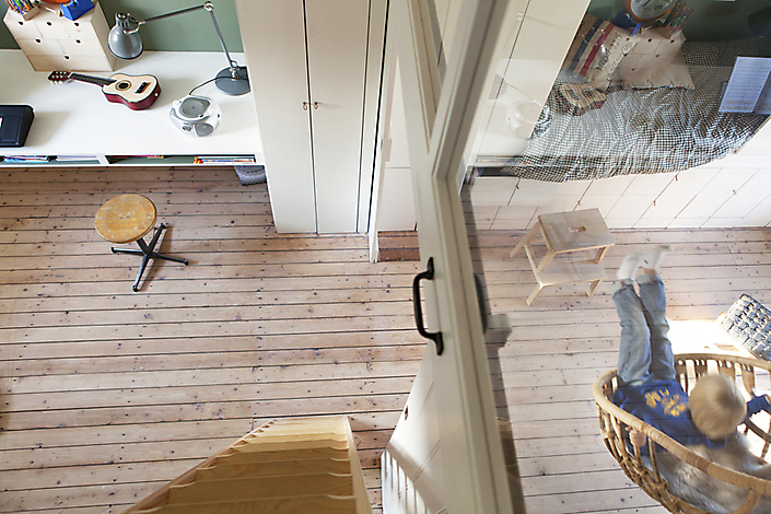 Feature, the new attick, VTwonen.