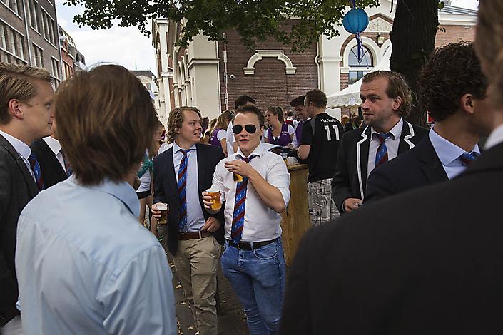Journalistiek - Introductieweek Leiden