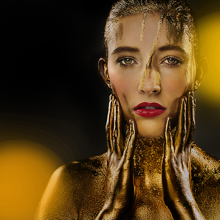 Portret GOUD - photo by Kim Balster