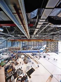 KLM-Maintenance