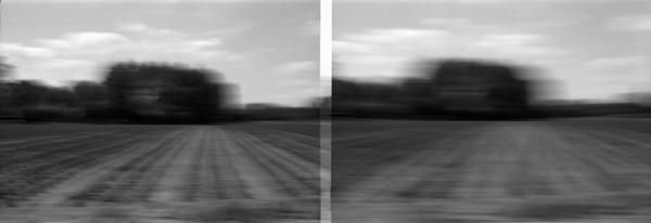 landschap duo stof en ruis