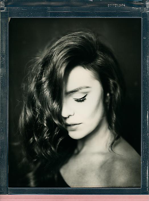 Laura Ponticorvo - Polaroid 8x10