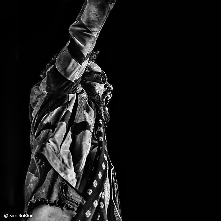 Lenny Kravitz-photo by Kim Balster