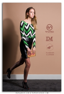 Fashion Chevrons