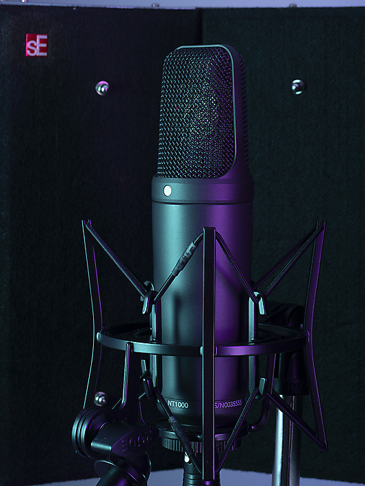 losse microfoon