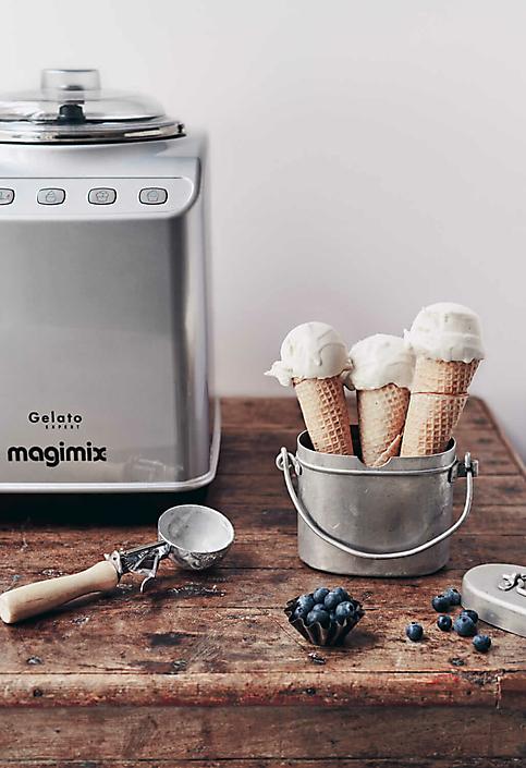Magimix gelatoexpert