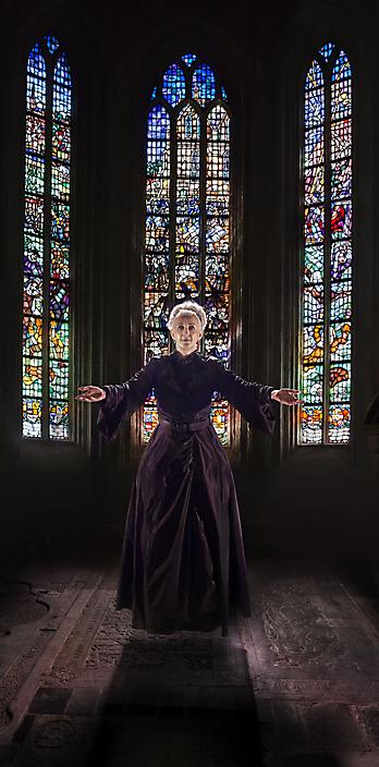 Marijke Muoi | PR tbv theatervoorstelling Marijke Muoi | multi inzetbaar