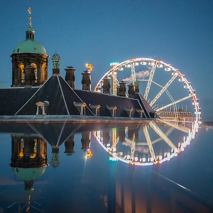 Mirror-Amsterdam
