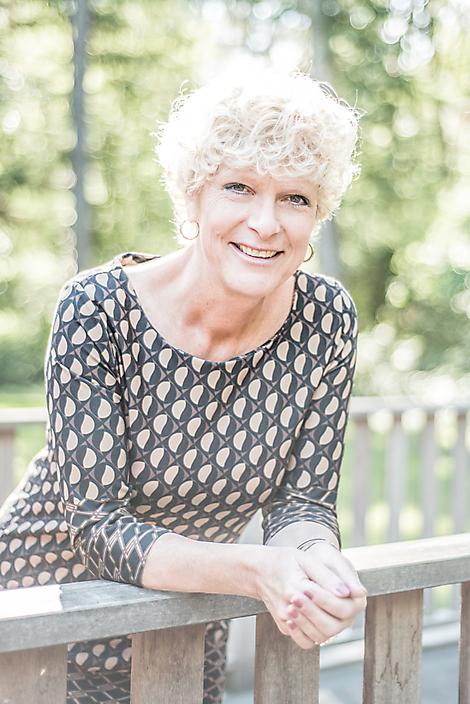 Jolanda Stegeman - HR adviseur/loopbaancoach