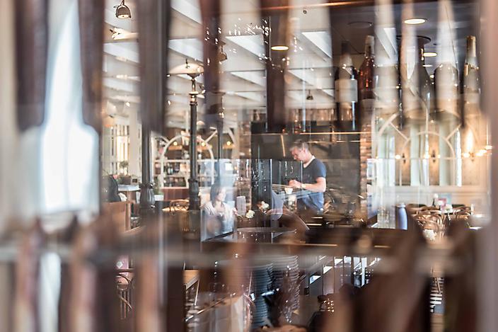 Restaurant Johannes Harderwijk