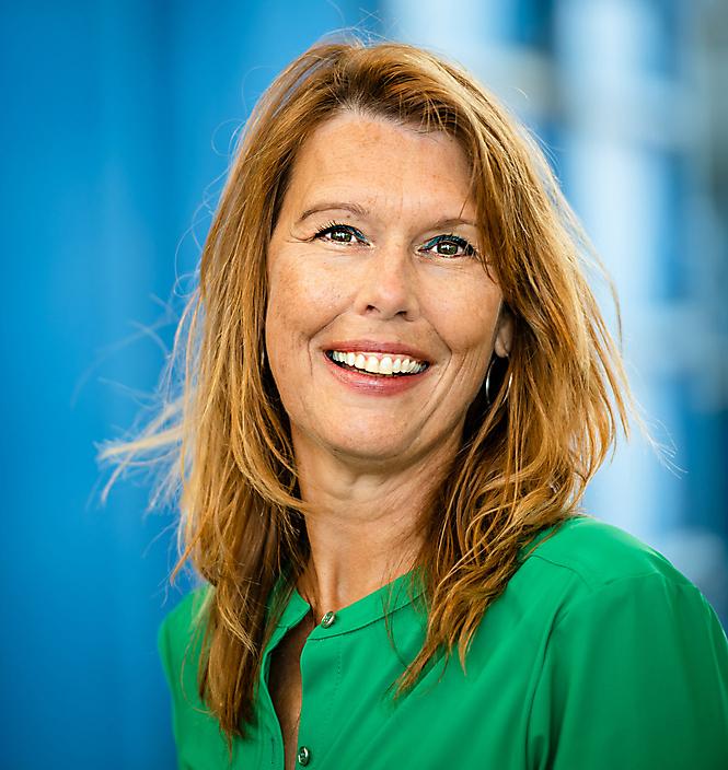LinkedIn profielfoto voor Karin Struijk