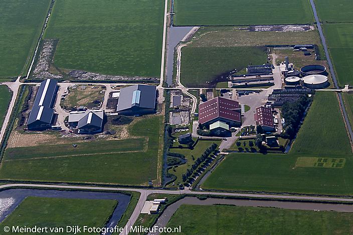 Leeuwarden - DairyCampus (Goutum)