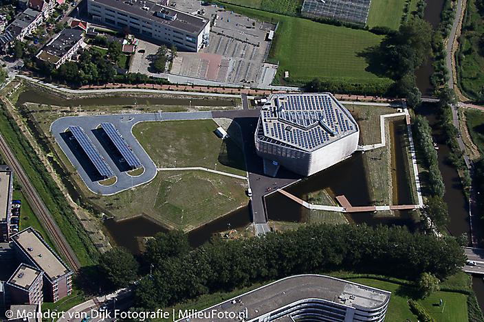Leeuwarden - WaterCampus (Wetsus)