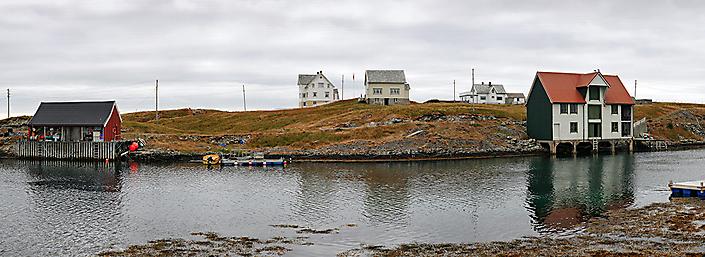 Noorwegen-Sandøy