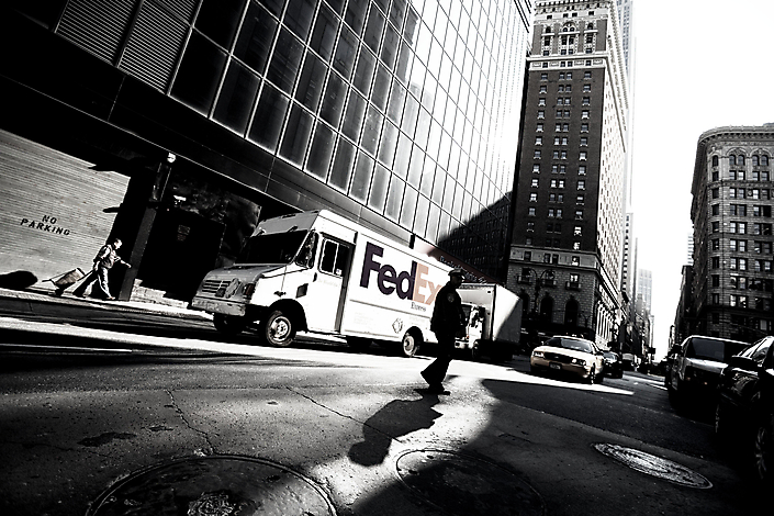 New York Couriers
