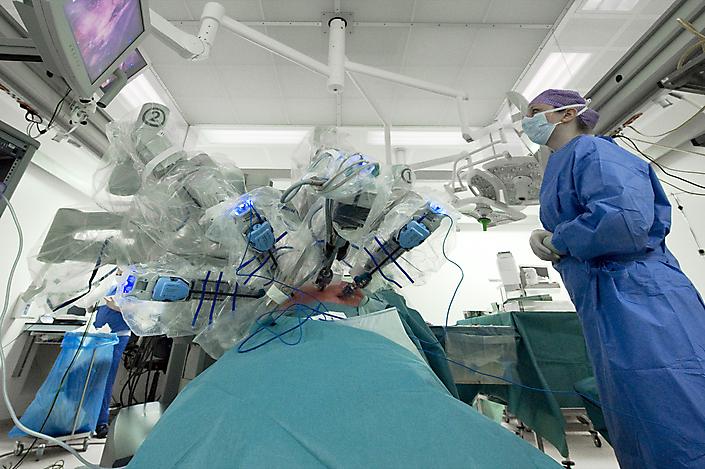 Operatie-robot 65-01