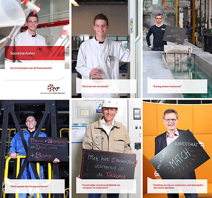 bedrijfsfotografie arbeidsmarktcommunicatie