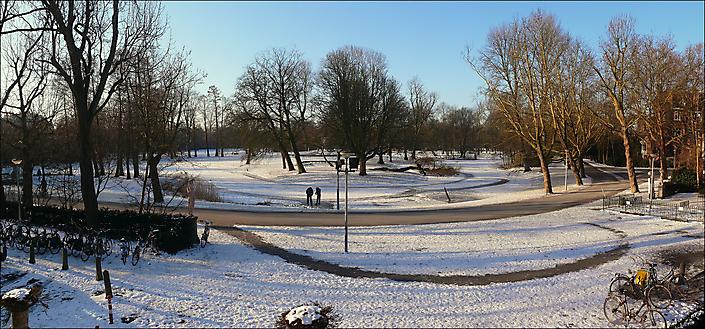 Vondelpark, Amsterdam - P1900690