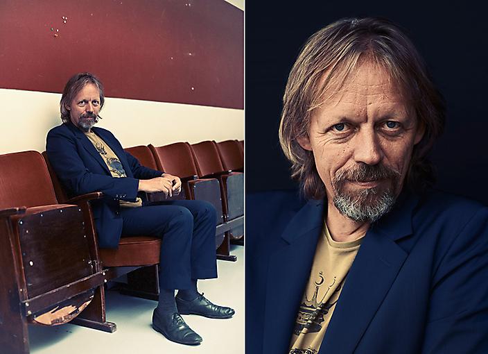 Jan Zoet for Puntkomma