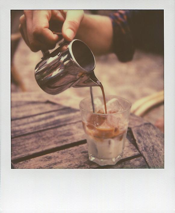 IJskoffie