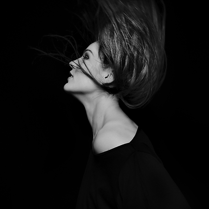 Portret-photo by Kim Balster