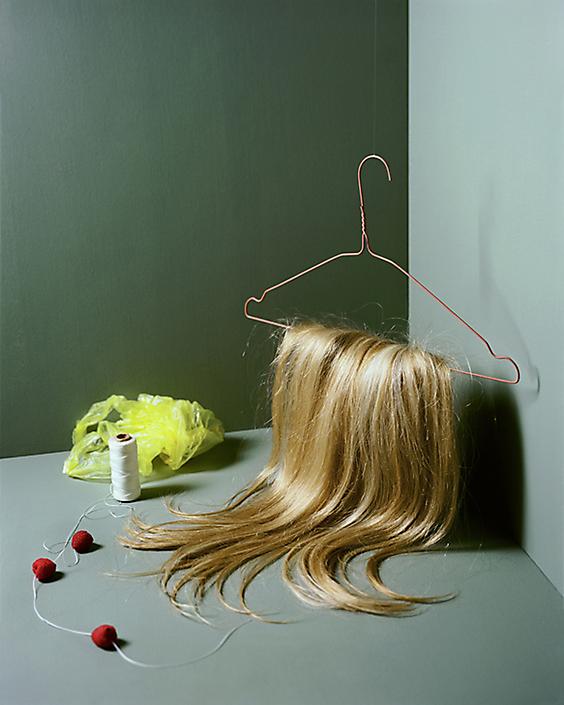 raspberries wig
