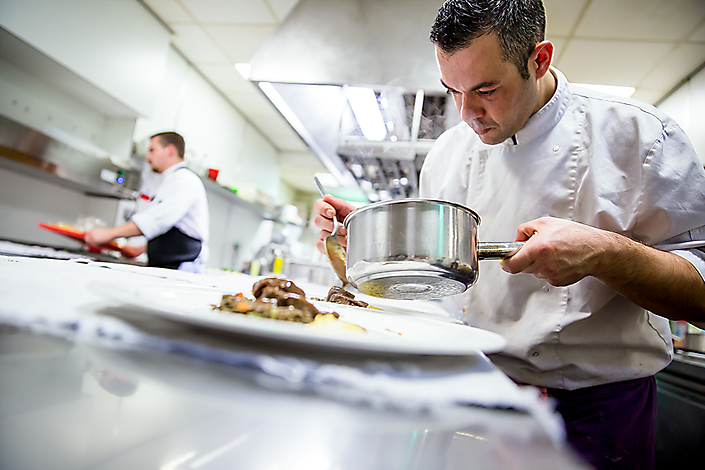 Restaurant Mario Uva-Selma van der Bijl