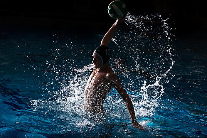 Water | Sport - anders belicht