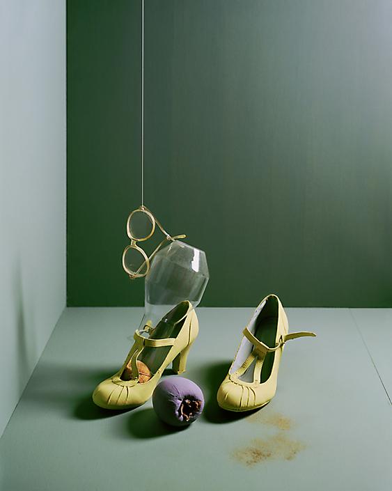 shoes sharonfruit