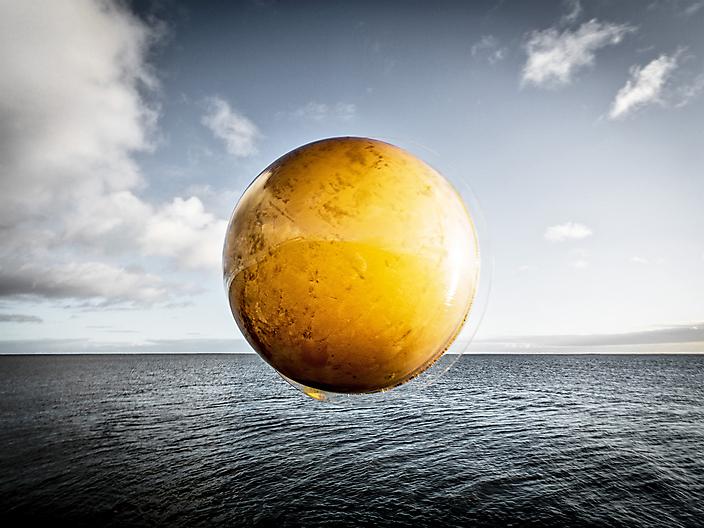 Sphere #1