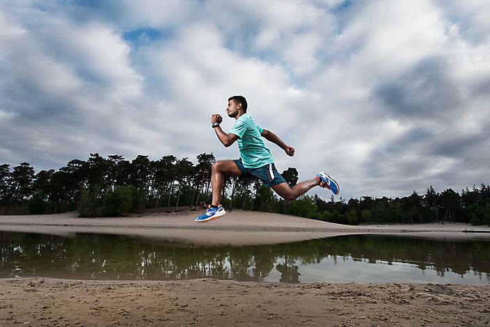 portret topsport performance trainer Sam Praagman   www.thebaracademy.nl