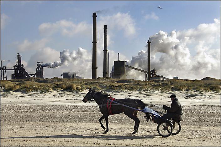 2006  IJmuiden,Tata Steel