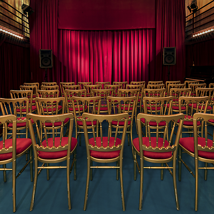 Marionettentheater - Amsterdam