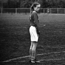 Project 'Voetbalmeisjes'