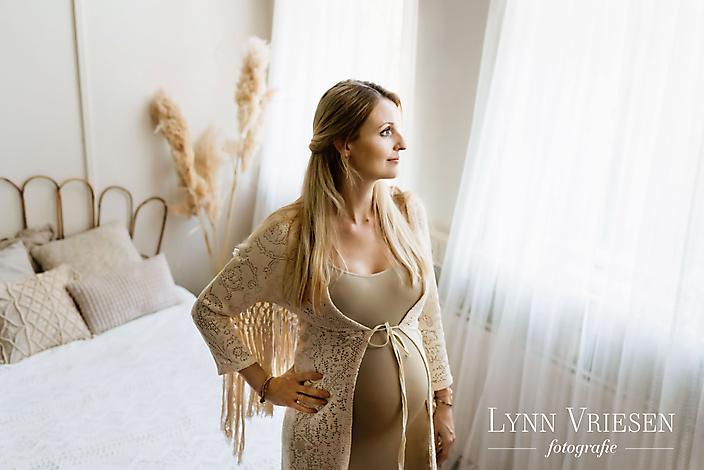 Tessa - zwanger fotograaf arnhem