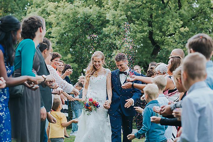 By Tess fotografie - bruiloftreportage