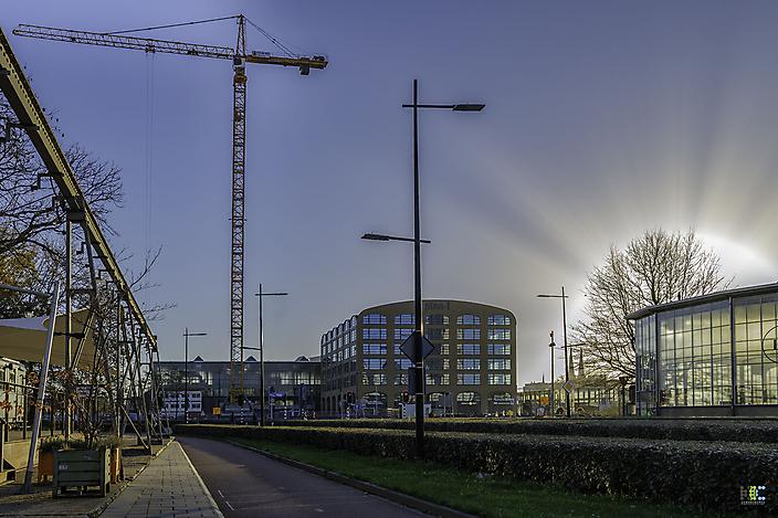 Tilburg, De Brabander (Plan T) 3