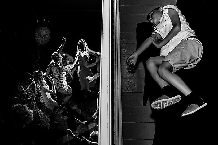 'feestbeest' Bruidsfotograaf Gaby Ermstrang Woudrichem