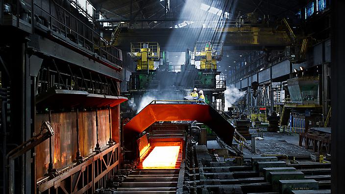 Tata Steel Engineering
